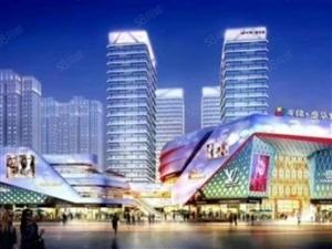 20平火爆旺铺经开区核心位置万锦盛华里商业综合体