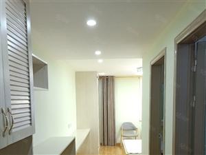 凤凰城附近盛世御苑精装温馨一室拎包入住看房方便