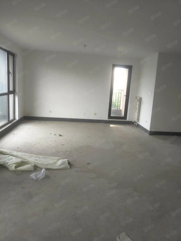 区政府印象泰山大三室观景房10楼新湖绿园花园洲