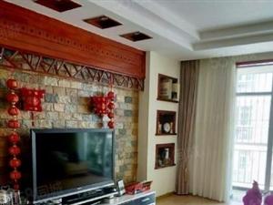 凤麓湖畔2楼精装3室2厅2卫143平米低价售出