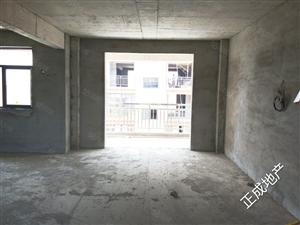 钰福嘉天下60万元128.5平米3室2厅2卫2阳台毛坯南北