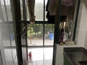 上海花园2室1厅1卫阳光充足精装修拎包入住