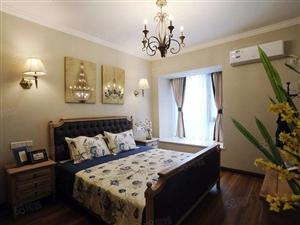 义乌商贸城2楼,有家具,带空调