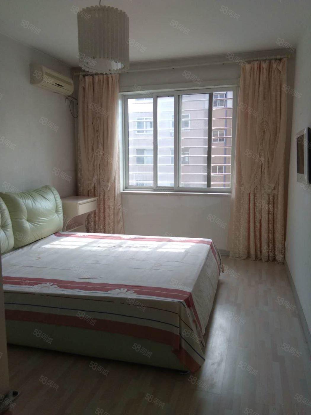凌云书香苑115平2室2厅1卫家具家电齐全带空调