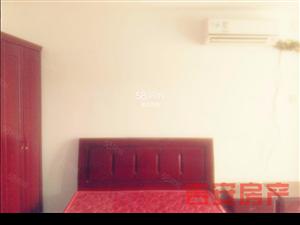鼎盛国际公寓房拎包即住户型不错