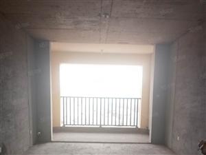 新华联紫荆苑3室2厅2卫清水毛坯想怎么装修都行