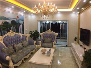 半岛国际出租房2室拎包入住