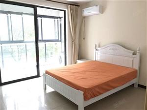 可短租、整租四室押一付一个人房、无中阶费财信圣堤亚纳