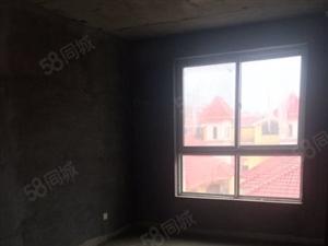盛世年华温泉小区+三居室+毛坯房