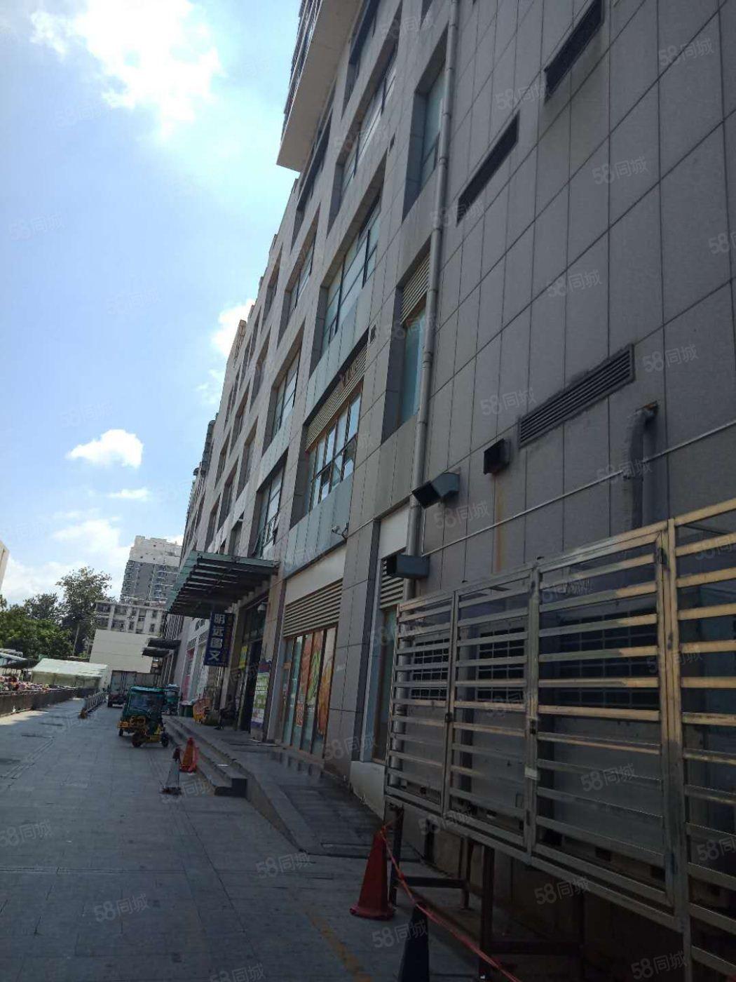 新东方国际52万1室1厅1卫精装两用