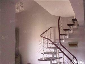 加州城顶楼复式拎包入住不能贷款可做4个房间