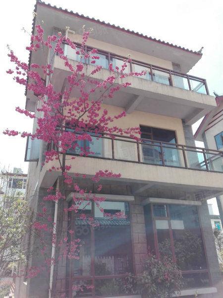 44平现房公寓出售环境优雅业主可以免费入住