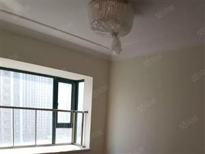 恒大绿洲二期83平2房2厅精装修新房未入住