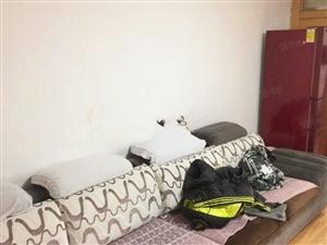 慧博园两室两厅精装修无取暖屋内20度