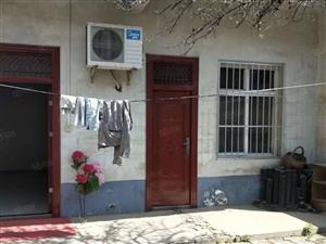 张义庄独院,简单装修,离三实小近,上学方便
