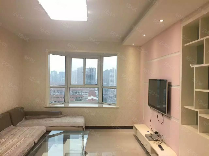 29.8万买东方华府婚房精装大两室,家具假的全送,拎包入住!