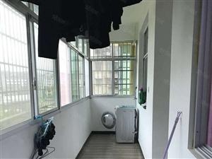 二中校内家属区3楼新装修3室2厅免物业费