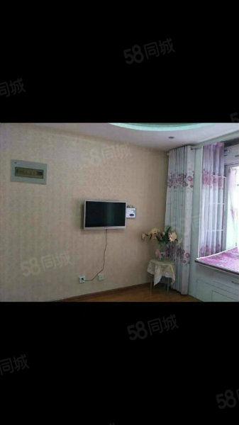 欧亚阳光花园精装一室公寓欢迎致电