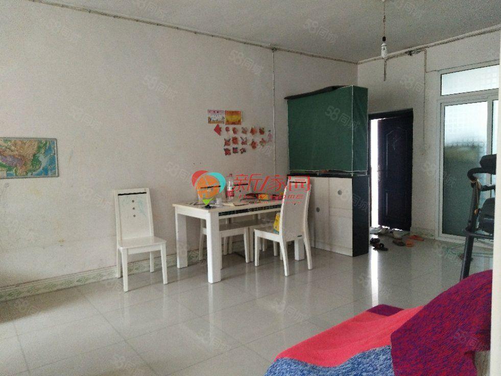 锦天住宅小区1500953室1厅1卫普通南,业主急租