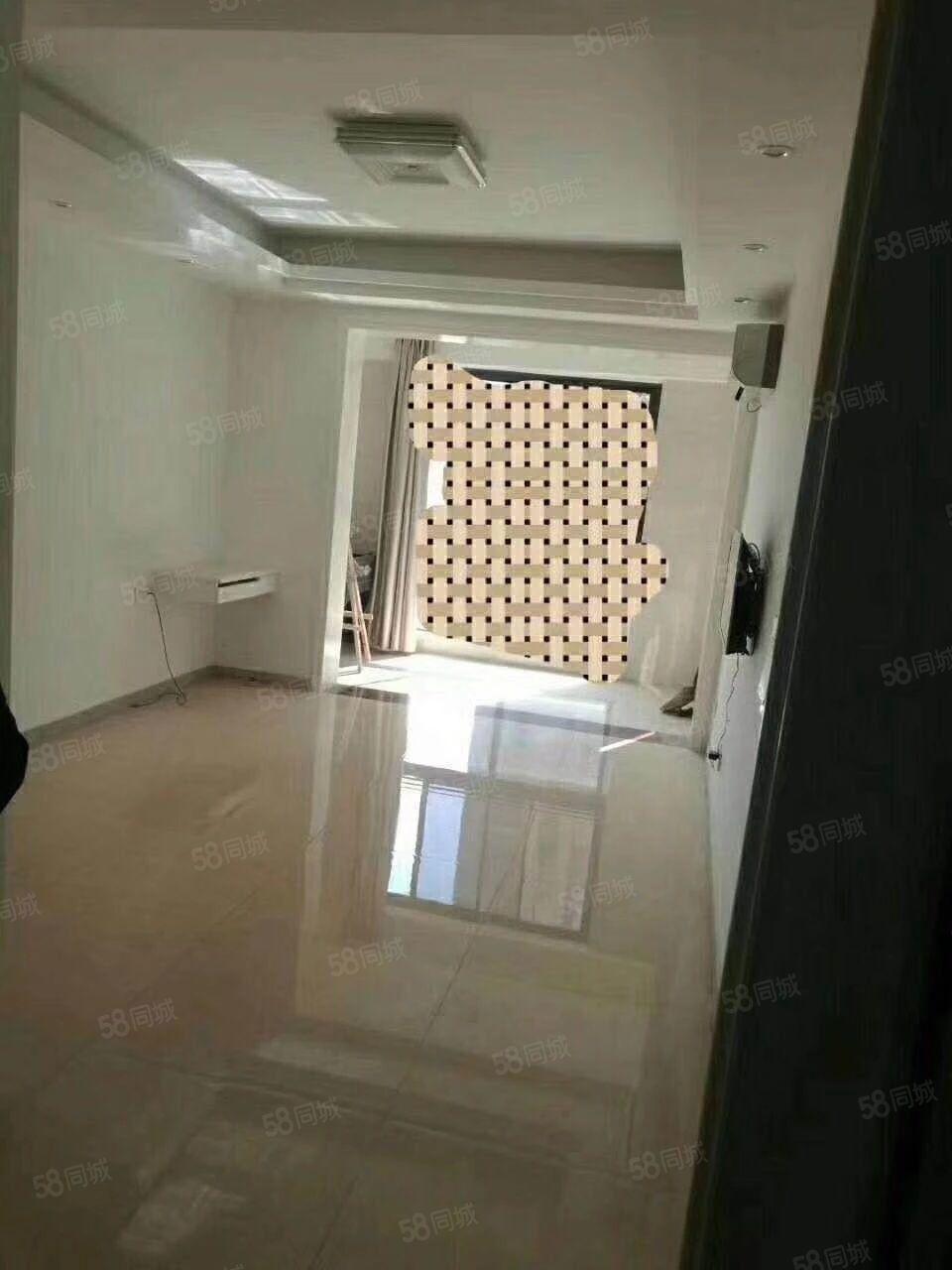 莱茵大厦,整层沿街带电梯660平,精装出租,