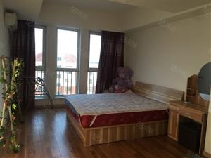城中城公寓精装套一家具家电齐全可以短租可议价