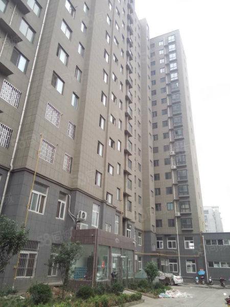 产权清晰可过户,毛坯两室,现房21楼