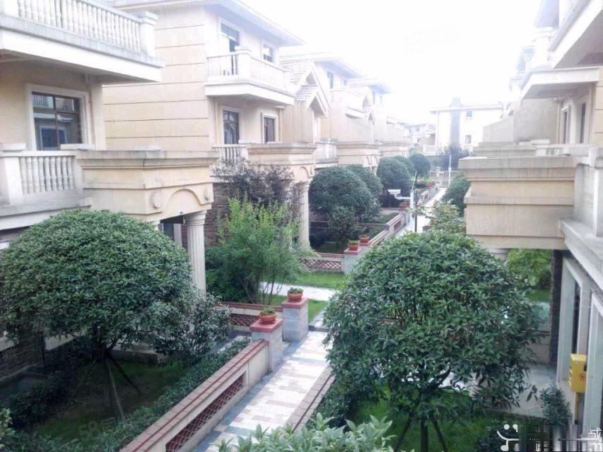 融豪翡翠城联排别墅出售300平米165万尊现大气身份
