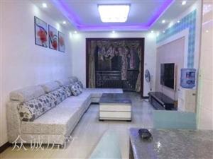 家具家电齐全+带空调+有钥匙+可季付+交通方便+真实房源