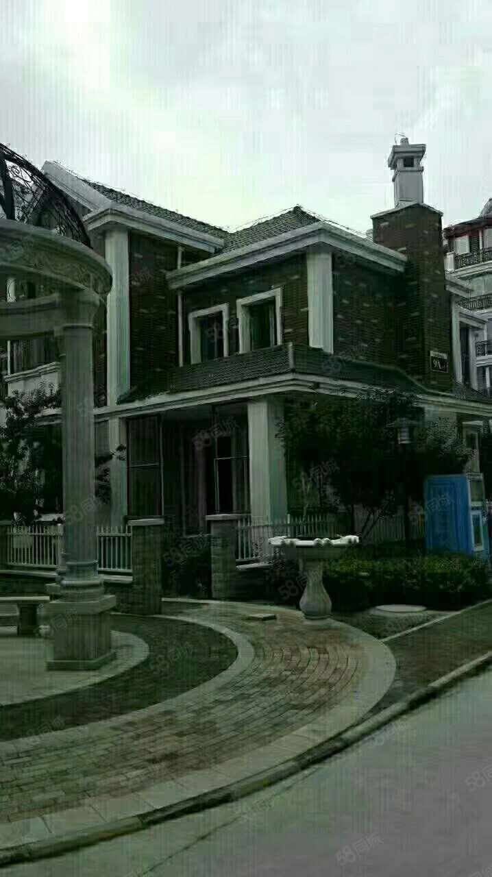 格瑞斯獨棟別墅500平方業主用錢僅售200萬
