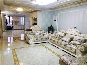 [众邦地产]御澜山120平威尼斯人娱乐开户乐豪华装修带家具家电拎包入