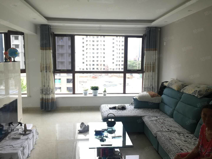 东城状元府邸4楼123平地下室12平精装带家具拎包20000
