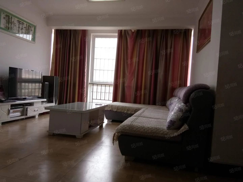 锦绣兰亭3室2厅6楼复式