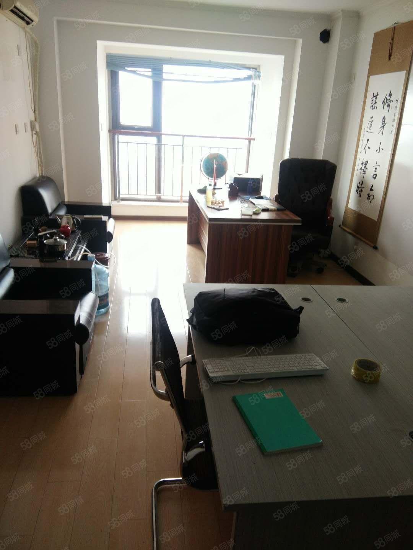 万沣精推双子星带空调带办公家具出租仅此一套看房随时