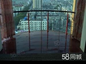空中别墅、经典复试、空中露台可一览全市风景