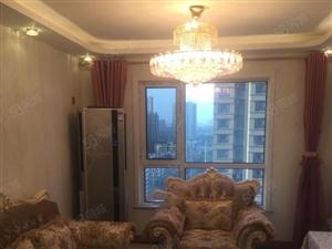 半坡地铁口辰宇世纪城两室两厅精装修入住方便送家政