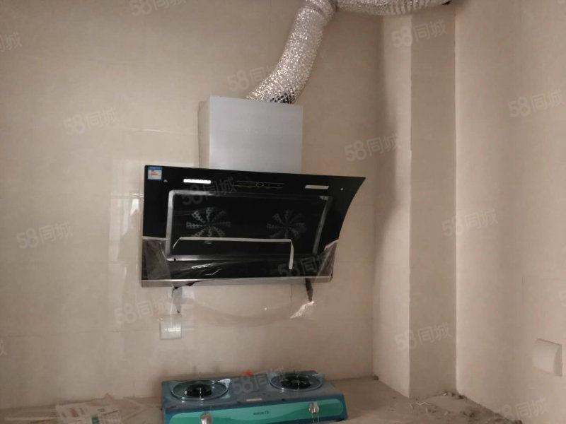 联福水电气均通步梯有热水器抽油烟机花散