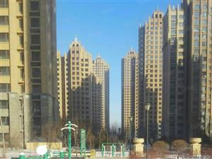 御园小区高层正2楼154米南北通透三室两厅两卫毛坯房