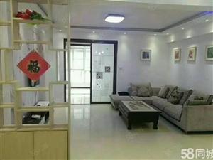 盛世名门高层中层简装两室户型方正采光好价格实诚