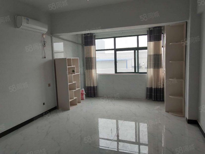 新一峰单身公寓简单装修拎包入住随时看房