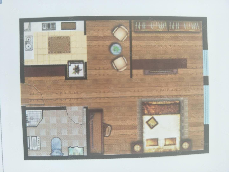 航空港区女神公馆签合同返租以租养贷12年后白得一套房