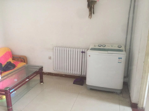 津浦南街2室1厅装修家具家电齐全拎包入住800室内图片