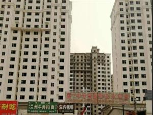 保定龙潭公园附近封顶准现房标准三室首付16万列电附近