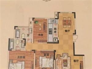 快看1大宇颐园精装全齐大6房出租中西结合装修业主着急租