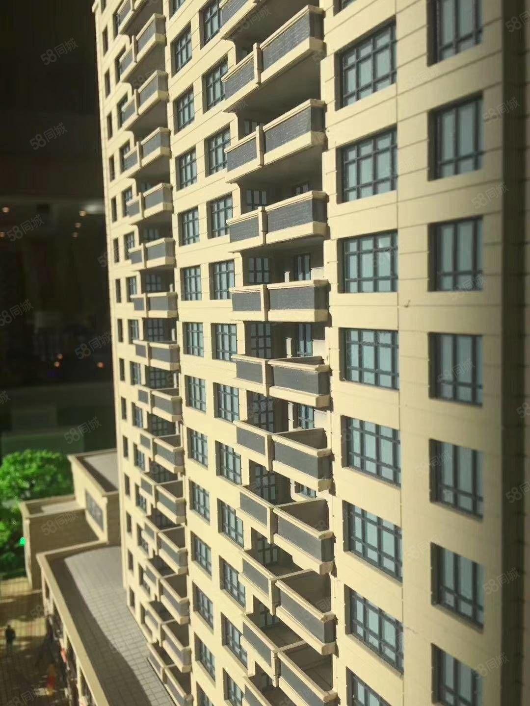 青城社区96平米可以贷款,两室南北通透!!!