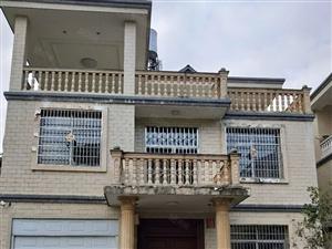 沙洲别墅诚心出售,占地面积160平方,共3.5层,