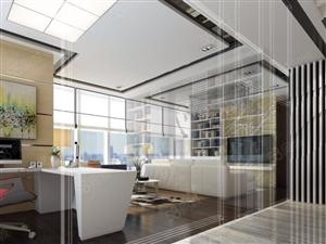 万阳城精装高端写字楼,高回率,带租约租客稳定,交通便利