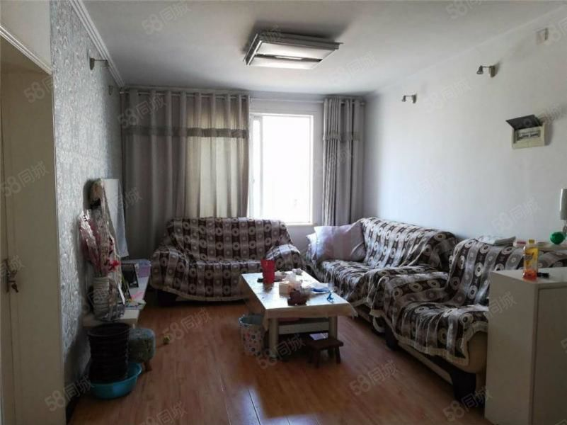 王城大道旁中电阳光新城三室两厅精装修近地铁可贷款