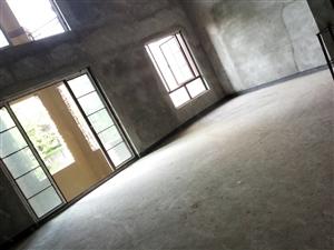 秀湖鹭岛叠下端头送前后花园送地下室实得300多平
