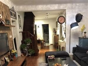 迎宾路御翠园三室两厅两卫170平方豪装105万地铁