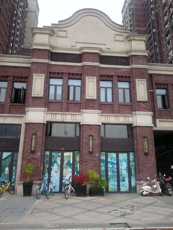 泰禾红树林沿街店面出租未来商圈潜力大临近万达周边附近东侨南北